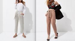 To so najbolj trendi hlače tega poletja (pristajajo vsem in še neverjetno udobne so)!