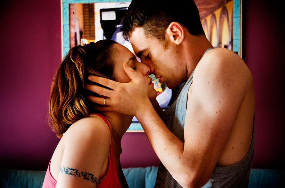 """""""Daj mi poljub!"""" (Zakaj hrepenimo po romantičnih poljubih?) (foto: Profimedia)"""