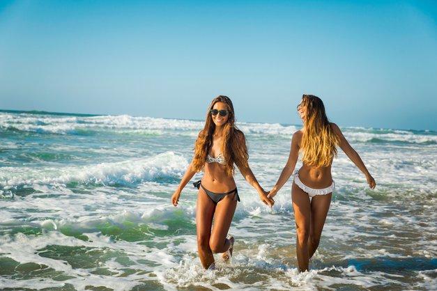 NAGRADNO: Brez česa ne greš na samotni otok? (foto: shutterstock)