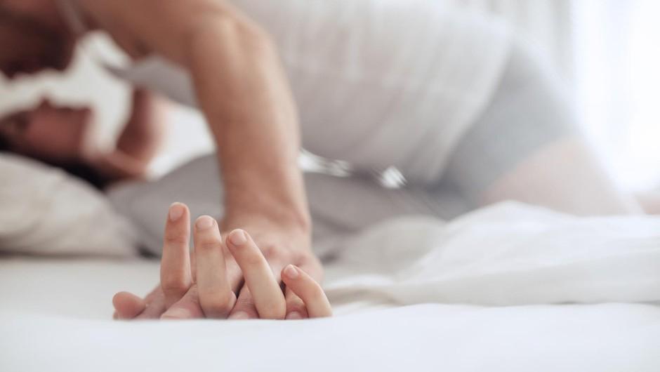 Seksualni vodnik za prvi skok v posteljo z NOVIM fantom (foto: Profimedia)