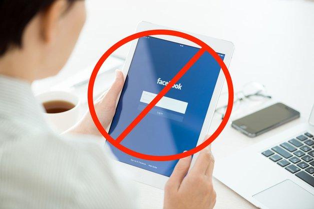 To se zgodi s tabo in tvojim telesom, ko se odpoveš družbenim omrežjem (foto: Profimedia)