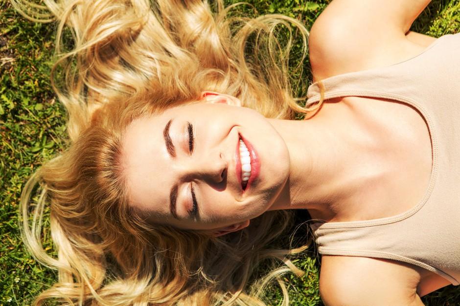 10 žensk razkrilo top komplimente, po katerih so se počutile fantastično (foto: Profimedia)