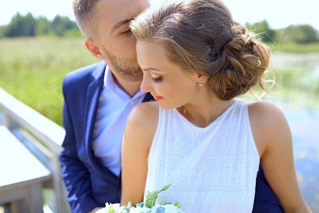 Zakaj se moški poročijo z nekaterimi ženskami (z drugimi pa ne) (foto: Profimedia)