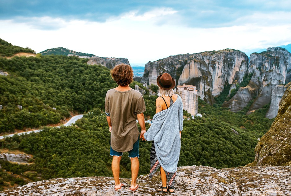 12 stvari, ki jih moraš OBVEZNO narediti na svojem naslednjem potovanju (foto: Unsplash.com/Toa Heftiba)