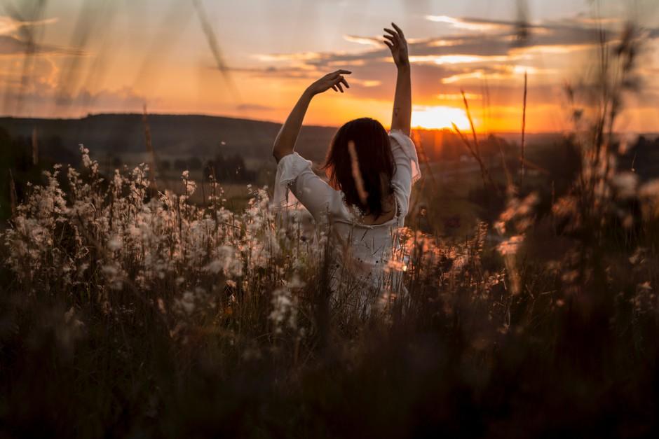 """""""Vsakdo lahko zdravi sebe in druge!"""" - Napolnite svoje energetske mišice (foto: Unsplash/Andressa Voltolini)"""