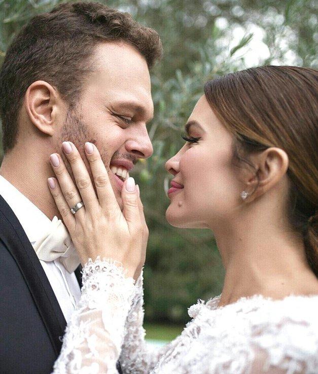 Severina ganila z ljubezensko izpovedjo svojemu možu! Poglej, kaj mu je napisala (foto: Instagram.com/@severina)