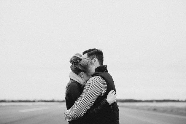 9 vrst ljubezni brez prihodnosti, od katerih smo vsi izkusili že vsaj eno (foto: Unsplash.com/Pablo Heimplatz)