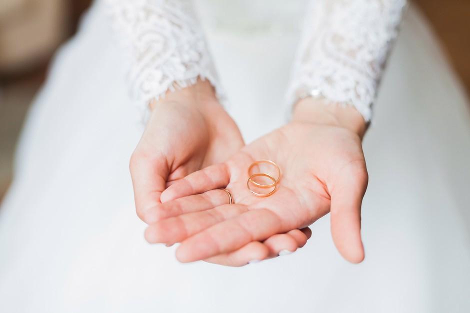 Tega poroka v odnosu ne bo spremenila (neromantična resnica) (foto: Unsplash/Petr Ovralov)