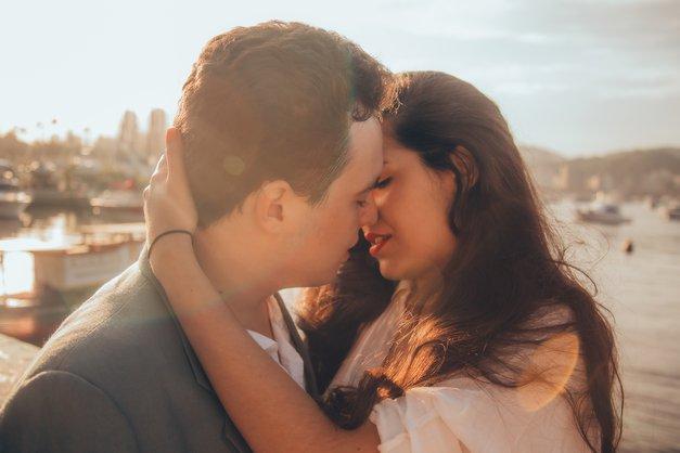 V razmerju je ženskam lažje, če poznamo te resnice o moških! (foto: Unsplash.com/Henri Meilhac)