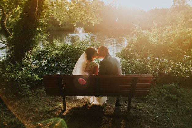 Stvari, ki se zgodijo (beri: spremenijo) prvo leto po poroki (foto: Unsplash.com/Eric Alves)