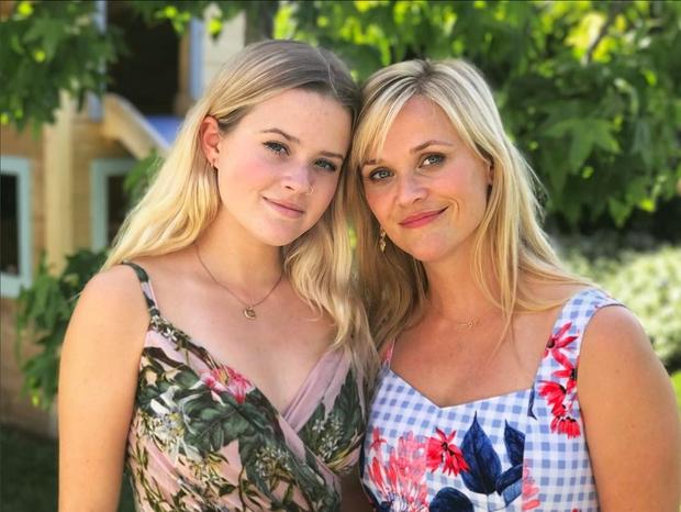 Čeprav bivša zakonca Reese Witherspoon in Ryan Phillippe več nista skupaj, še to ne pomeni, da se nimata s čim …