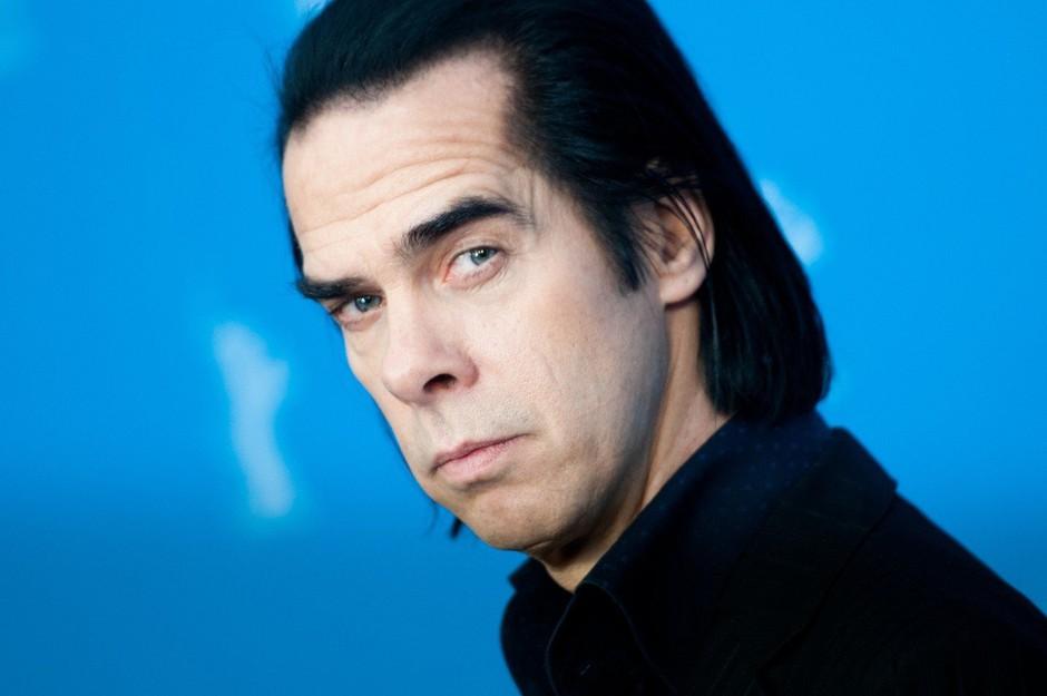 Koncerti: Nick Cave & The Bad Seeds začenjajo z evropsko turnejo (foto: Profimedia)
