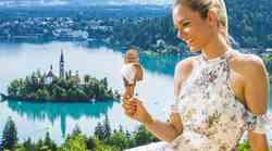 Bled s pomočjo Sladogleda izbran za najboljšo sladoledno destinacijo na svetu 2017!