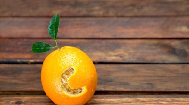 4 dejstva o vitaminu C, ki jih morda niste poznali