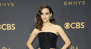 FOTO: Najlepše oblečene zvezdnice z rdeče preproge Emmyjev 2017