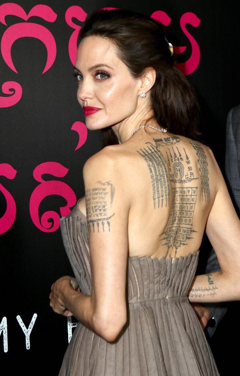 Angelina Jolie razkrila, KAJ po ločitvi od Brada Pitta najbolj sovraži (foto: Profimedia)