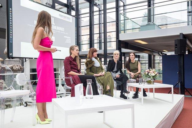 VIDEO: Kako si izoblikovati svoj stil (top nasveti modnih strokovnjakinj) (foto: Danijel Čančarević)