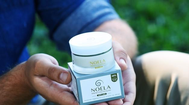 Kako je krema s polžjo slino postala inovativna podjetniška rešitev in optimalna nega za kožo (foto: Štartaj Slovenija)