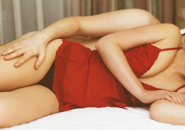 Na TA način podaljšata čudovit občutek po seksu! (foto: Profimedia)