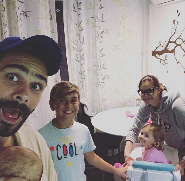 Vpliven in zabaven vloger Jani (Cool Fotr) pravi, da TEGA pa res ne bi nikoli posnel in delil s svojimi sledilci! (foto: Instagram.com/@coolfotr)