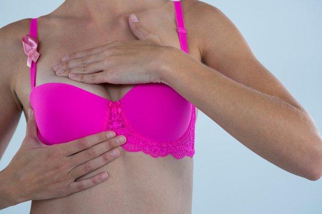 Pijemo ga vsak dan, a do zdaj nismo vedeli, da lahko povzroči raka dojk (foto: Profimedia)