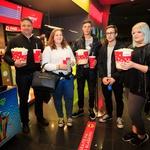 Slovenska premiera Marvelove poslastice Thor: Ragnarok v Cineplexxu Kranj