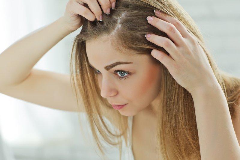 Popolna rutina za močnejše, debelejše in gostejše lase!