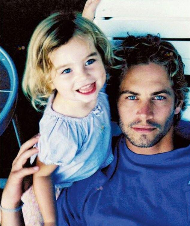 Poglej, v kakšno lepotico je zrastla hči prezgodaj preminulega igralca Paula Walkerja! (foto: Instagram.com/@meadowwalker)