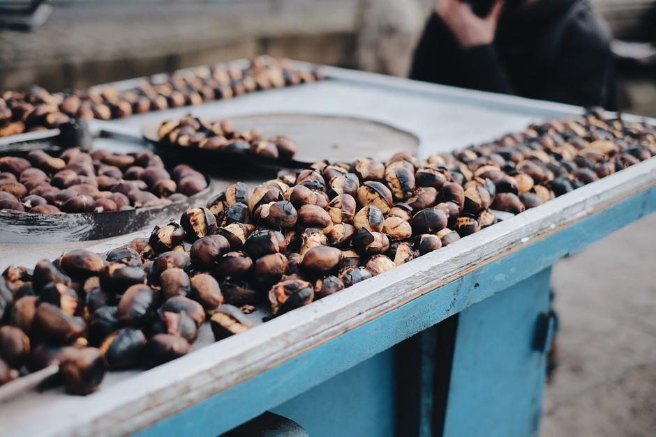 Zdravilne lastnosti kostanja te bodo navdušile! (foto: Unsplash.com/Emre Gencer)