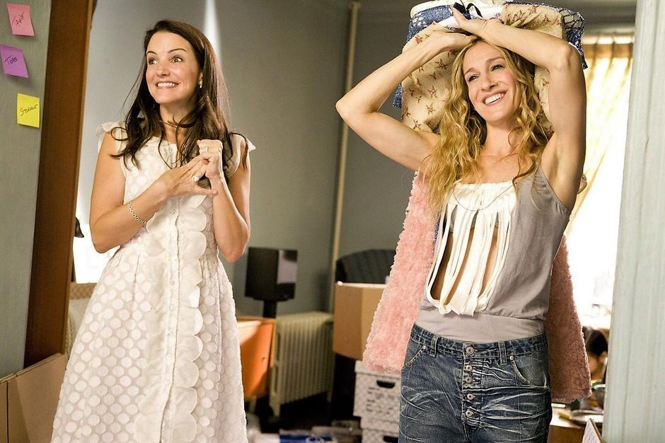 Znaki, da je tvoja najboljša prijateljica tudi tvoja SORODNA DUŠA (foto: Profimedia)