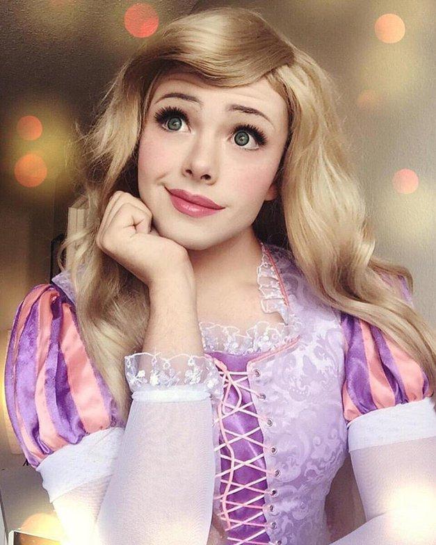 Katera Disneyjeva princesa si? Preveri TUKAJ! (foto: Profimedia)