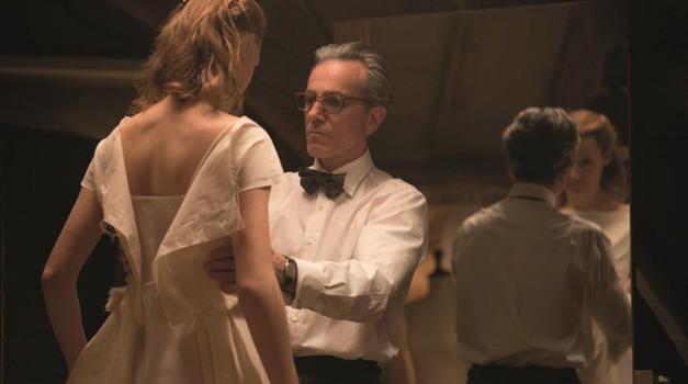 Trikratni oskarjevec Daniel Day-Lewis v novi stvaritvi režiserja Paula Thomasa Andersona (foto: Karantanija Cinemas)