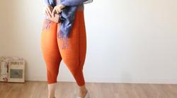 TO so najbolj nore hlače ta hip!
