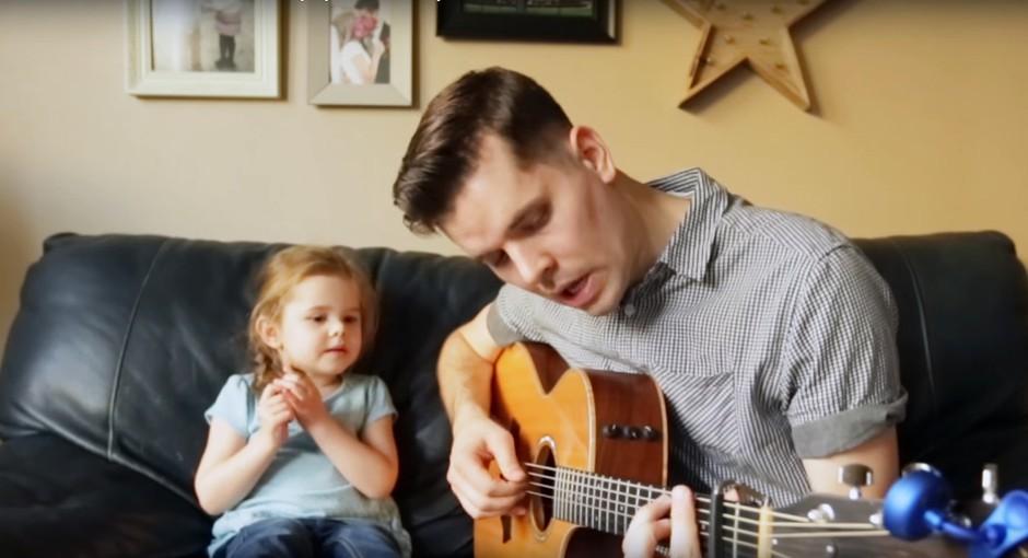 Zakaj je prav odnos oče-hči v življenju eden najpomembnejših? (foto: YouTube)