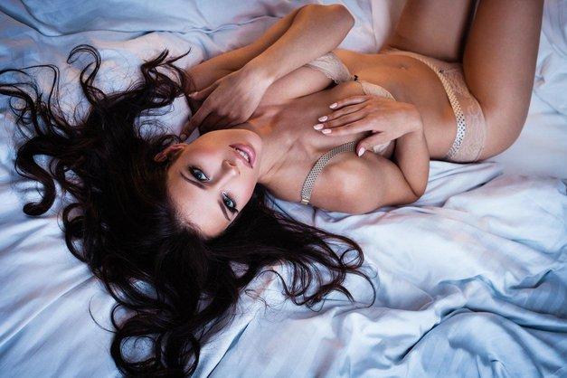 V čem je skrivnost žensk, ki so zares dobre v postelji? (foto: Profimedia)