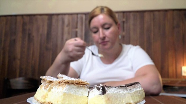 Debelost – psihološka posledica ali posledica neaktivnosti? (foto: Instagram/The Biggest Loser Slovenija)