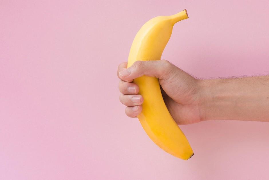 Kolikokrat na dan ima moški erekcijo? (vsa vprašanja o njegovem penisu) (foto: Profimedia)