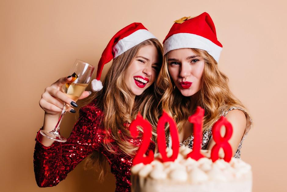 Si samska? Imamo 6 idej, s katerimi bo letošnji božič najlepši do sedaj!