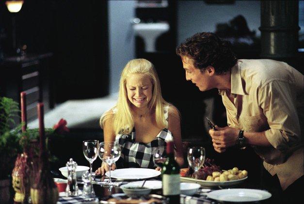 To je zagotovo najslabši prvi zmenek vseh časov! (foto: Profimedia)