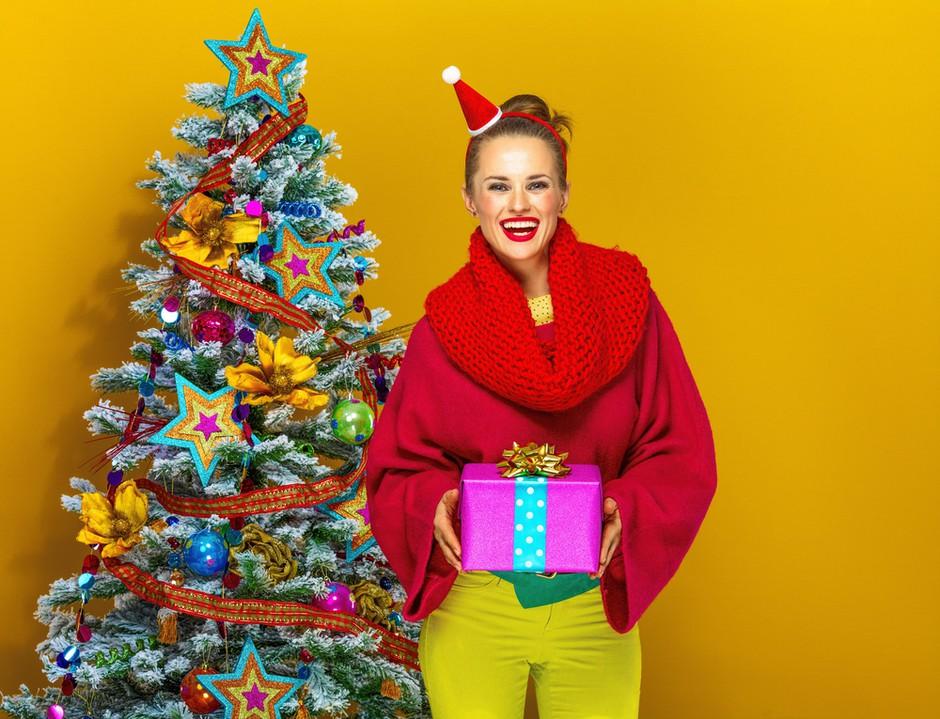 VSAK DAN DARILA: Obišči našo Zakladnico čarobnega decembra (foto: shutterstock)