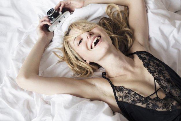 Blogerke, vlogerke, instagramerke - POZOR! Cosmo vam lahko izpolni sanje