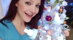 FOTO: Tako se na božične praznike pripravljajo znane Slovenke