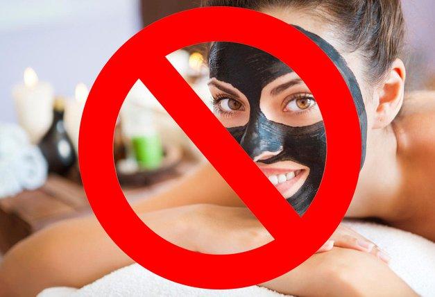 Pozabi črno masko, TO je nov lepotni izdelek, ki ga boš želela poskusiti! (foto: Profimedia)