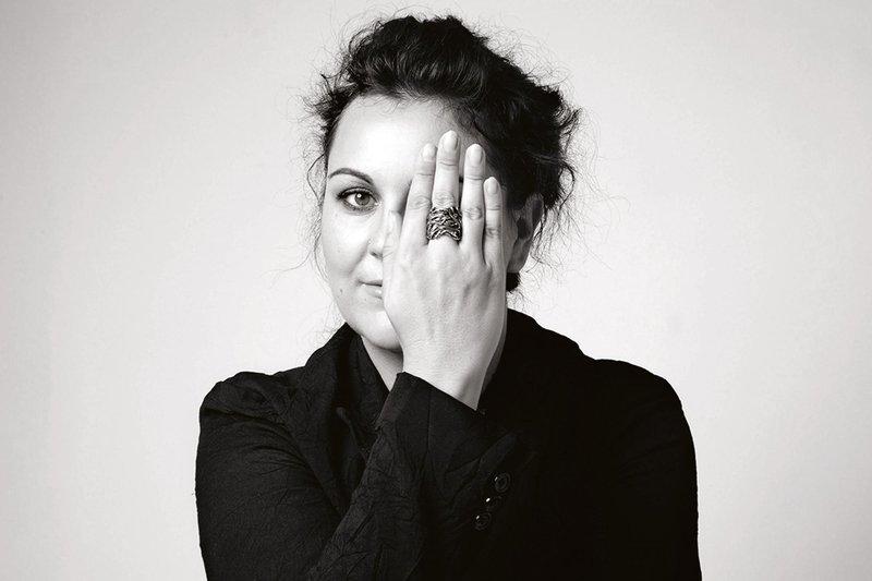 Olga Košica