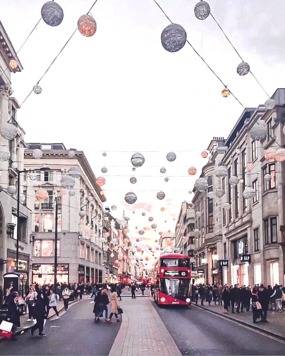 Ideja za izlet: Kaj lahko v 2 dneh doživiš v Londonu? (priporočilo novinarke) (foto: Instagram.com/@majamalnar)