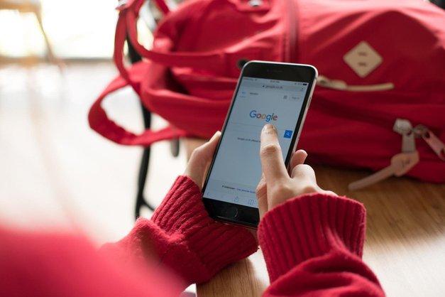 Katera so najpogosteje 'googlana' lepotna vprašanja? (foto: Profimedia)