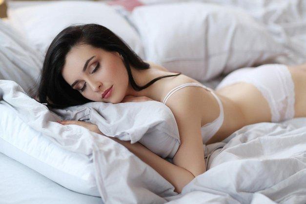 5 pogostih erotičnih sanj, ki nosijo pomembna sporočila (foto: Profimedia)