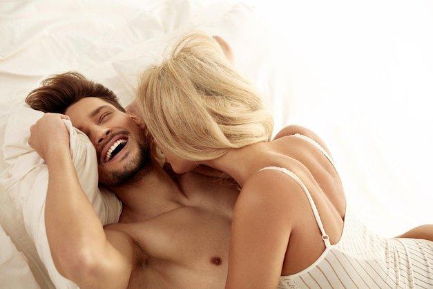 Seks skrivnosti, ki moške izstrelijo med zvezde (foto: Profimedia)