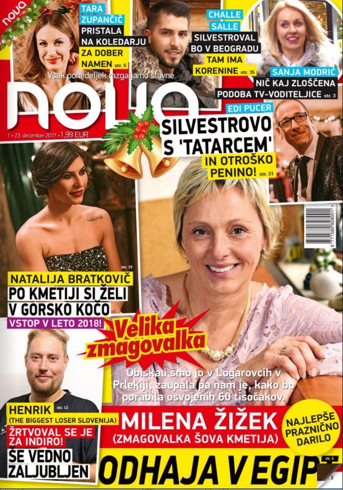 Revija Nova