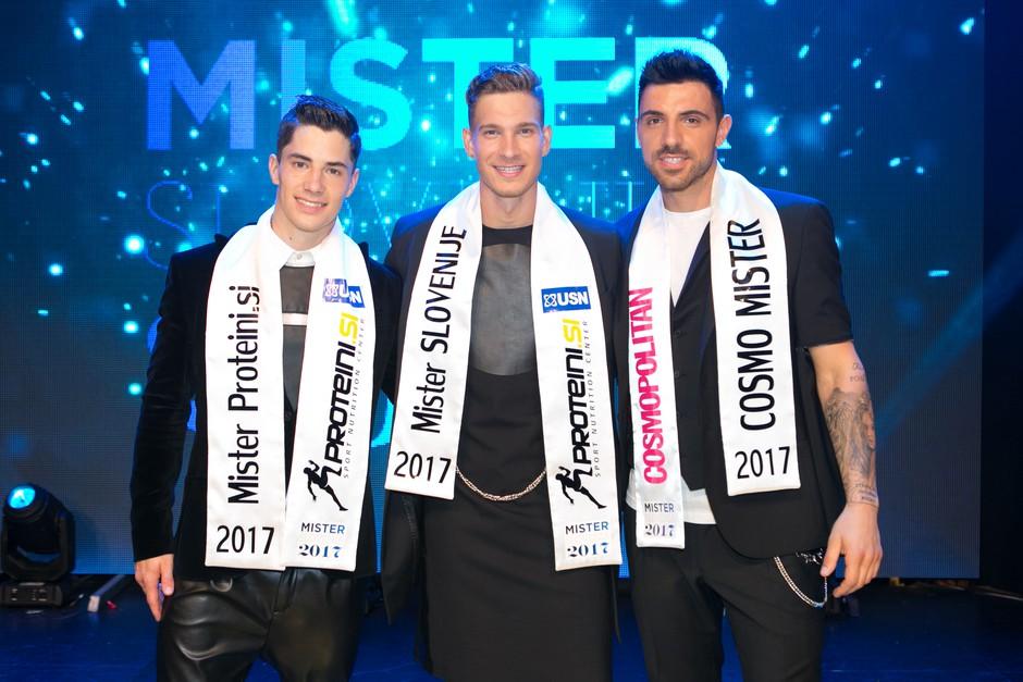 Mister Slovenije 2018: Lov na najlepše Slovence se je začel (foto: Katja Kodba, Ana Gregorič)